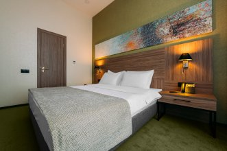 Отель Pellegreen Hotel&Restaurant