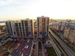 Апартаменты Riviera Sibgat
