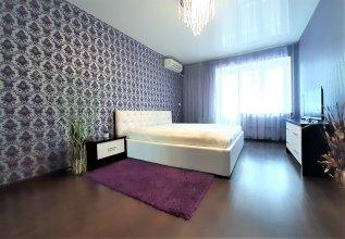 Апартаменты Арсенальная, д. 4-А-136