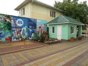 Гостевой дом Спартак