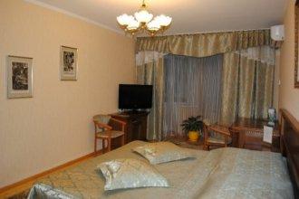 Апартаменты на Ставропольской
