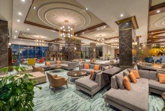 Санаторий BN Hotel thermal & resort