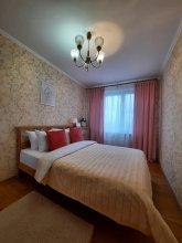 Апартаменты TheOne Петрозаводская