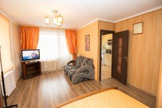 Апартаменты 3-я Филевская 7к2