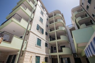 Апартаменты Montesan