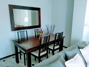 Апартаменты Family Suite Rafael