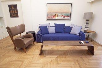 Апартаменты Luxurious near Syntagma Square