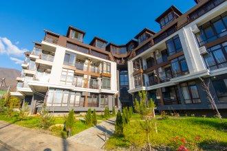 Апартаменты More Apartments на Турчинского 10-2