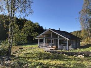 База Отдыха Forrest Lodge Karelia