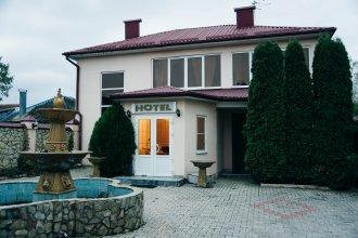 Мини-отель Централь