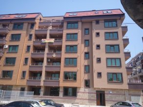 Апартаменты Balneo
