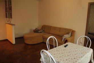 Апартаменты на Сурикова 35