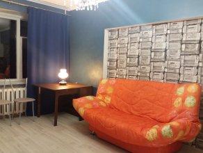 Апартаменты Динамо