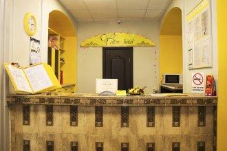Мини-отель Yellow