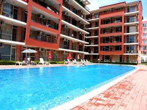 Апарт-Отель Sunset Beach 4 - Menada