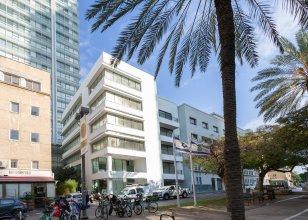 Апартаменты Panoramic 3BR in Rothschild by HolyGuest
