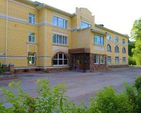 Отель Парк-Отель