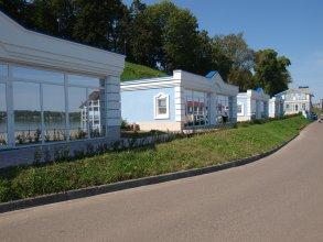 Отель Мирная Пристань