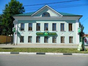 Гостевой дом Царевна-лягушка