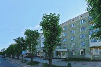 Апартаменты на Пролетарской 70