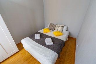 Апартаменты RentHouse на Шейнкмана 86 A
