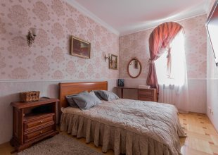 Апартаменты Пушкинскя 3