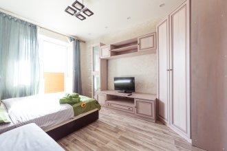 Апартаменты Богородский 16