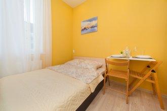 Апартаменты Автозаводская 23-931