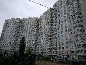 Апартаменты Hanaka Васильцовский стан 5