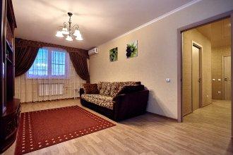 Апартаменты Астория на Кореновской 61