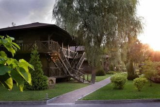 Мини-Отель Bartolomeo Best River Resort