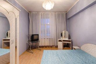 Апартаменты на Бориса Галушкина 17