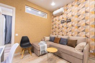 Апартаменты More Apartments на Эстонской 37-8