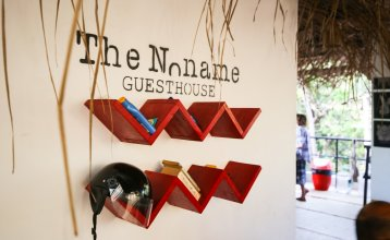 Гостевой Дом The Noname