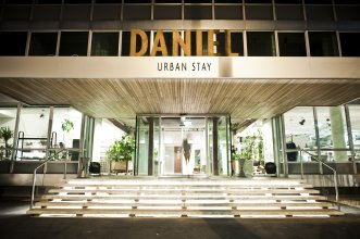 Отель Daniel Vienna