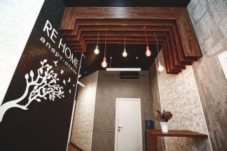 Апартаменты ReHome24