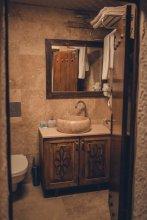 Отель Cappadocia Stone Rooms