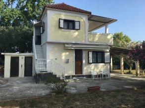 Гостевой Дом Villa Rania Zante Drosia