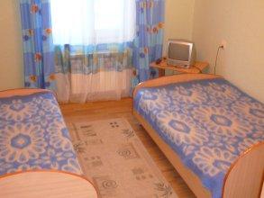 Апартаменты на Мельничной 24-3