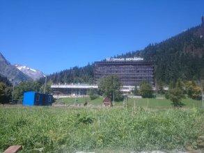Отель Горные Вершины