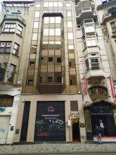 Отель Golden Street