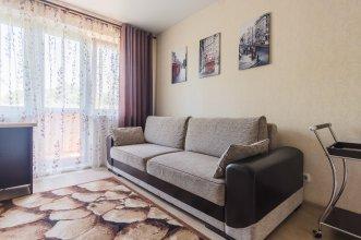 Апартаменты Сачевичик