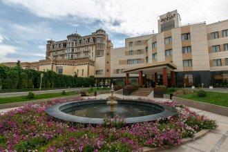 Отель Jannat Regency