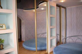 Апартаменты kvart-inn на Коммунистической 54