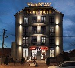 Отель Vision