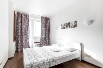 Апартаменты ApartOk Strogino 344