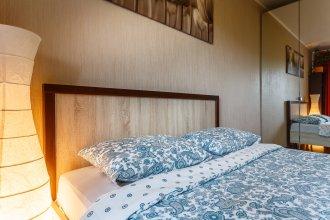 Апартаменты на Якиманке