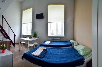 Апартаменты на Старо-Петергофском