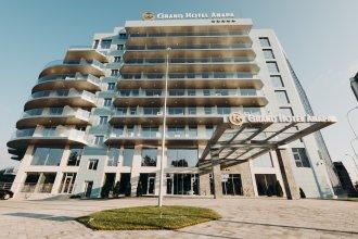 Отель Grand Hotel Anapa