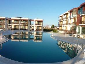 Отель Silvanus